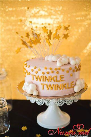 COLIBRI > Без вкусного торта, праздник – не праздник!