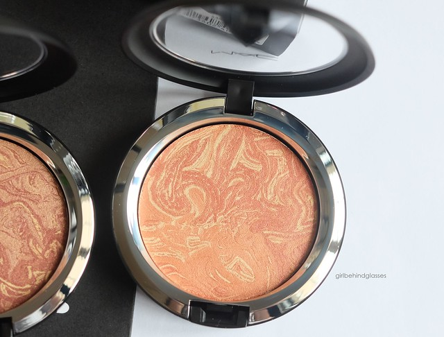 MAC Trip The Light Fantastic Powder Strange New Worlds