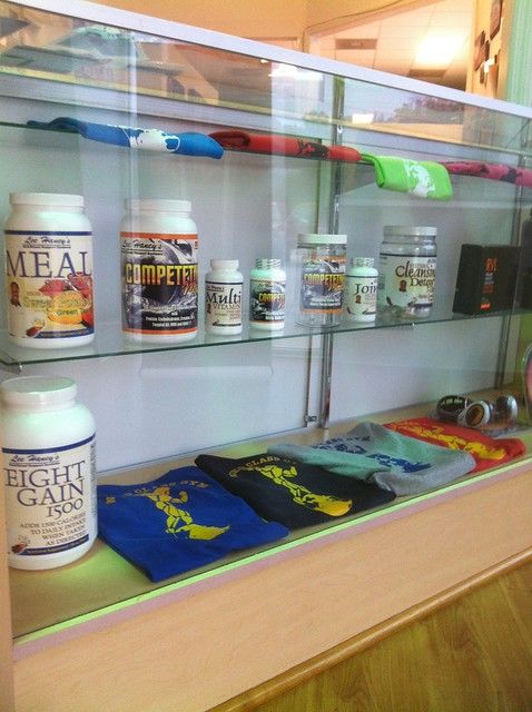 World class 24 hour gym tanning supplements supplies for 24 hr tanning salon