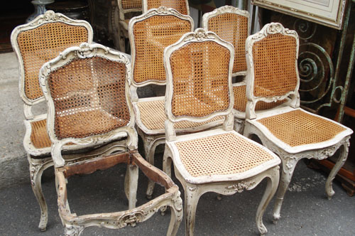 French Cane Chair brilliant french cane chair well appointed house luxuries for the