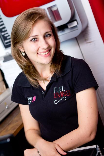 Claudia Ferrari