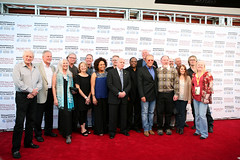 Content from Day 10 Robocop 25th Anniversary Red Carpet at The Texas Theater