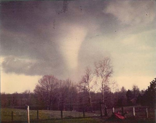 April 3, 1974 Tornado, Elk Horn KY, F4