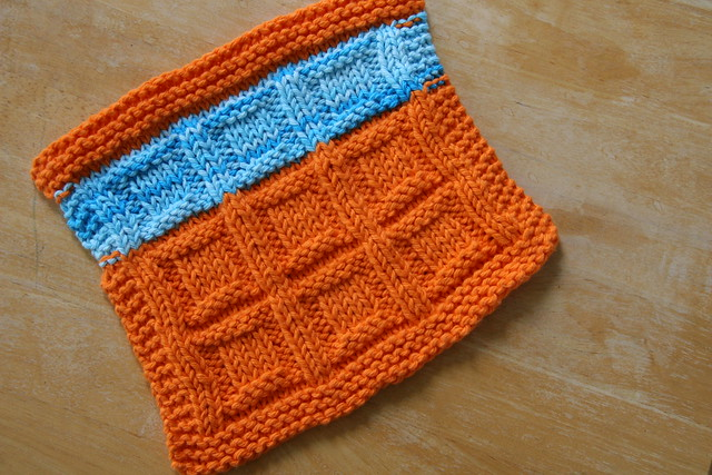 lks inspired squares - front