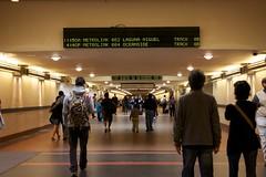 LA Union Station concourse