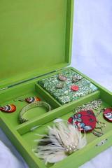 Jewelry Box-Owl 7