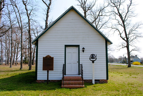 bell historic delaware schoolhouse oneroomschoolhouse sussexcountyde godwinsschooldistrict190