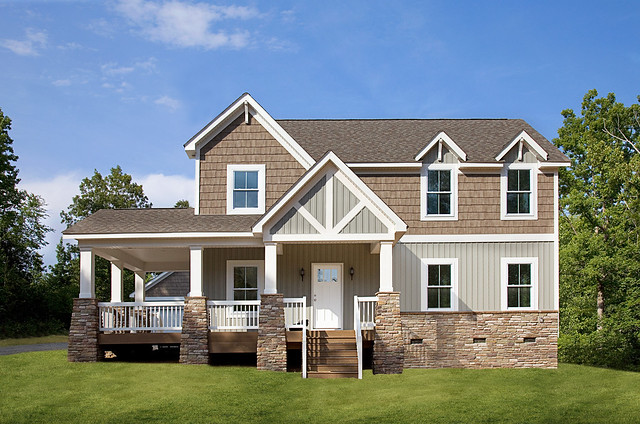 Custom sugar maple the earnhardt collection flickr for Schumacher homes house plans