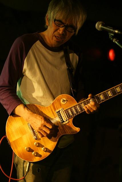 かすがのなか live at Manda-La 2, Tokyo, 09 May 2012. 105