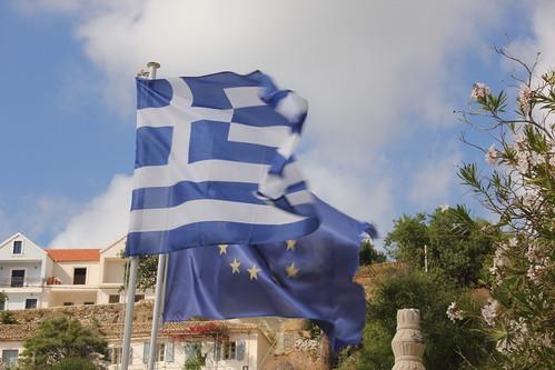Assos, Kephalonia, Greece
