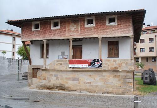 Larrabetzu 1937 2012
