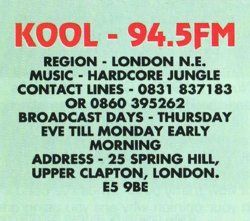 Kool FM 94