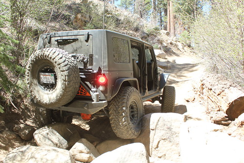 2012 Big Bear Jeep Jamboree