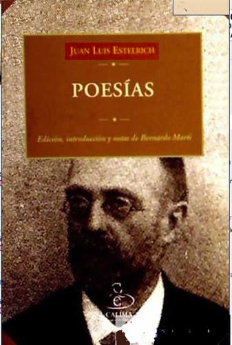 Juan Luis Estelrich
