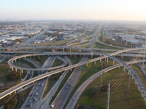 Una autopista de Ferrovial en EEUU