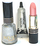 Revlon The 007 Collection Diamonds are Forever 2002 by KitaRei