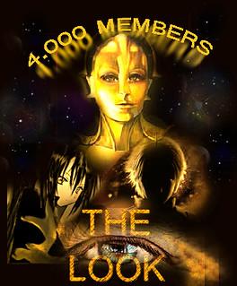 The look 4.000 members