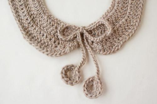 CrochetCollar