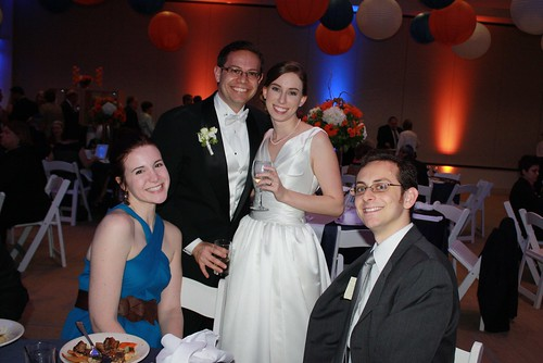 Weiner Wedding 2012
