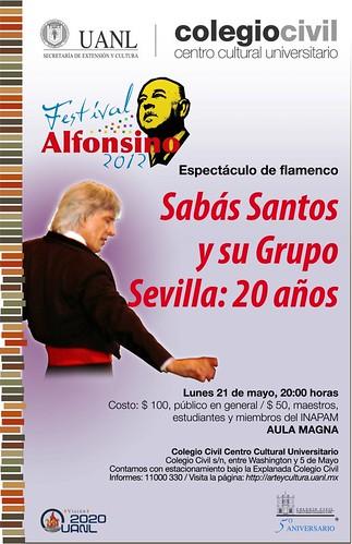 Sabás Santos y su Grupo Sevilla: 20 años