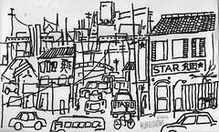 MOTOMACHI'S STAR HOTEL 1962-1963