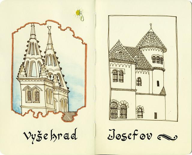 Prague Travelbook 2
