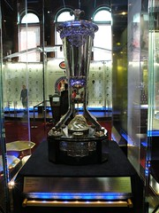 Prince of Wales Trophy; NHL Eastern Conference Champions