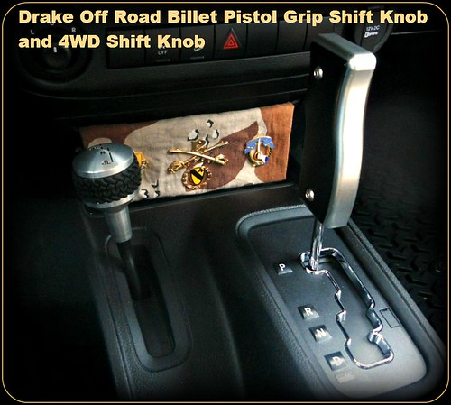 Removal Of Auto Shift Knob On 13 Or 14 Model Jeep Wrangler Forum