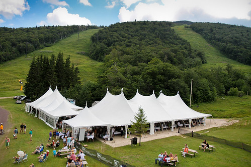 Killington Wine Festival.
