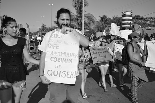 Marcha das Vadias - São Luís/MA