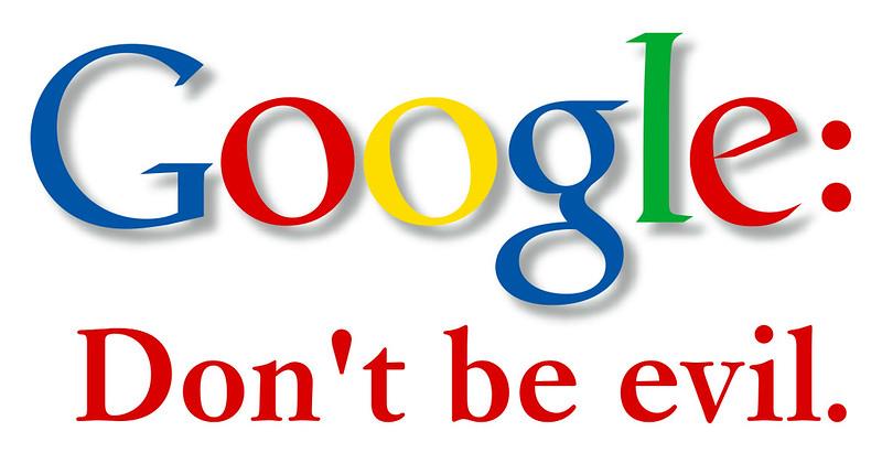 Google Don't be Evil: Faces ECs July 2 Deadline for Antitrust Settlement - SVP Susan Wojcicki Advertising Dines with FTC Chairman Jon Leibowitz
