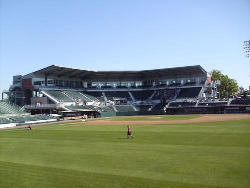 FNB Field Park Name: FNB Field Tenants: Harrisburg