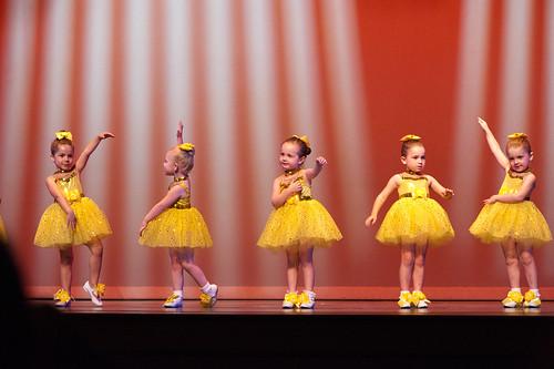 023 mckenzie dance rehearsal