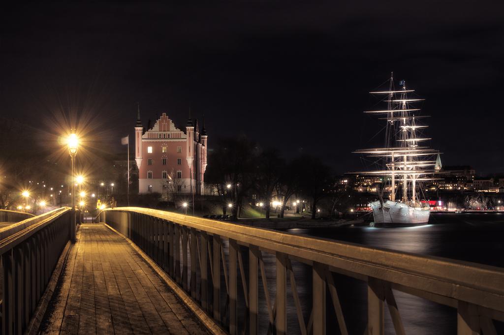 Stokholm 2012