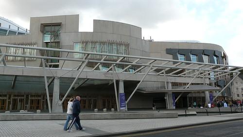 Parlamento da Escócia