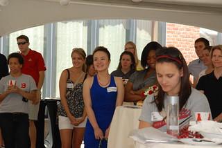 2012 Undergraduate Graduation Celebration