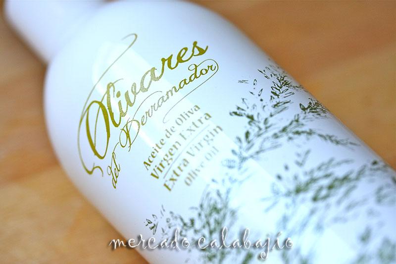 ACEITE OLIVARES IV