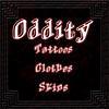 oddity logo