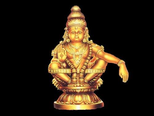 Ashraya Dasakam Lord Ayyappan