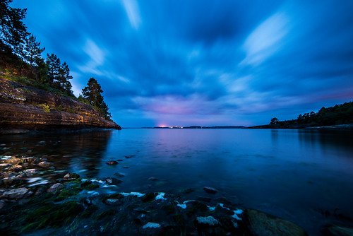 night cloudy getty norwayhurumseascapellongexposuredusktwilightskycloudslightseaoceanwaterbluebeachd800nikonsamyang