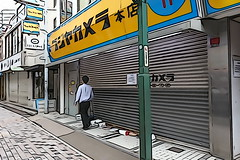 Sony CyberShot RX100 Photos