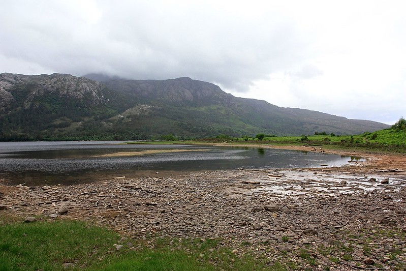 Head of Loch Maree