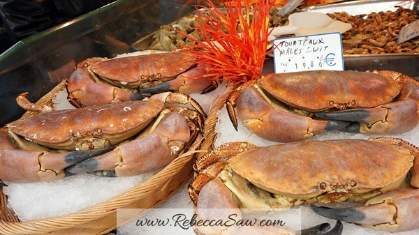 Paris Food Walking Tour - Gourmet French Food (124)