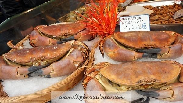 Paris Food Walking Tour - Gourmet French Food (124)