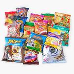 Сухарики, семечки, попкорн