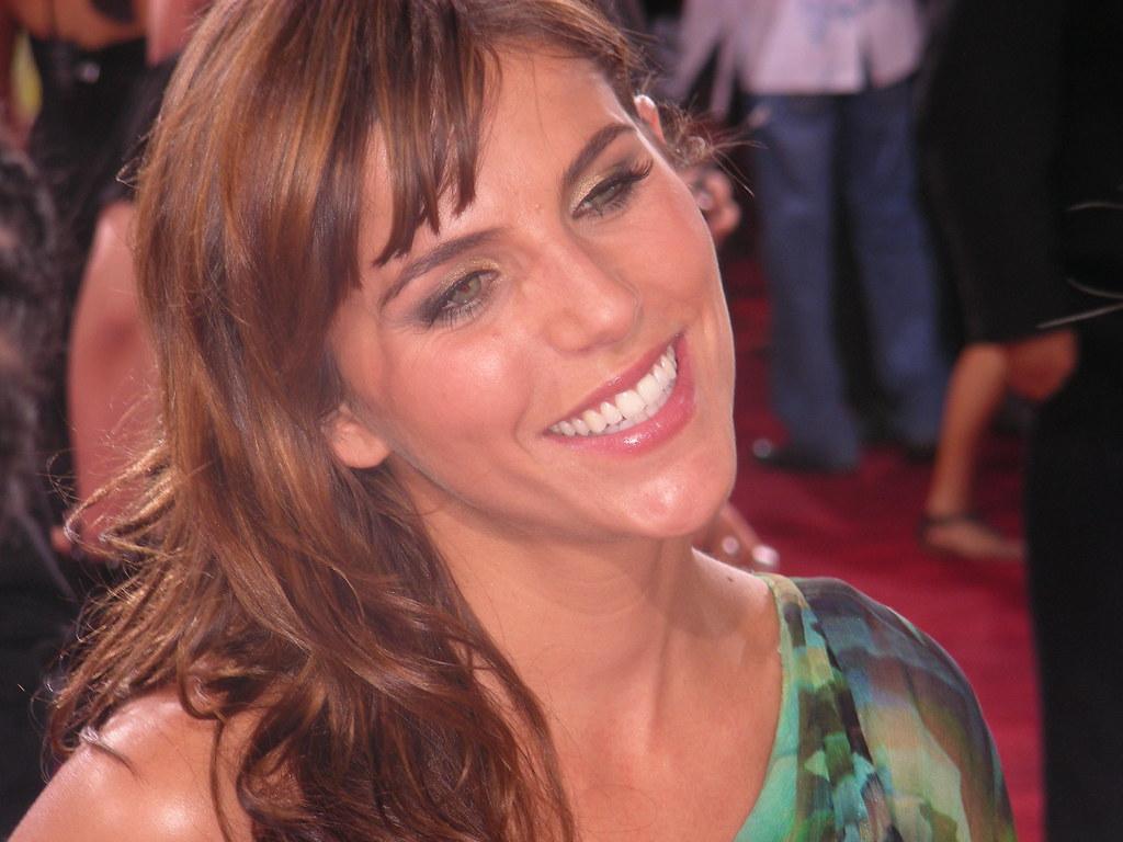 Sandra Beltran Nude Photos 88