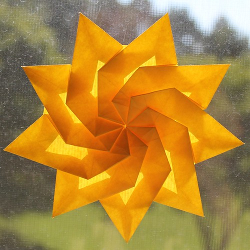 Origami Stars (page 2) | 500x500