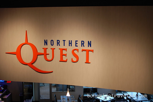 Northern Quest Resort and Casino Spokane WA (6)