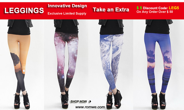 leggings poster