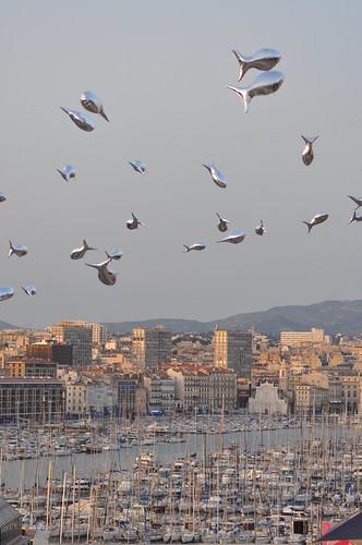 Marseille Rock Island by Pirlouiiiit 29062012